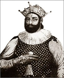 King Sri Wickrama Rajasinghe